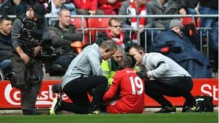 Liverpool's Sadio Mane to undergo knee surgery, faces eight weeks on the sidelines