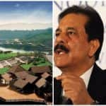 Sahara submits cheque worth Rs 550 crores in Supreme Court to halt auction of Aamby Valley, promises to pay Rs 1500 crores to SEBI