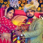 Sakshi Malik wedding: Rio Olympics bronze winner ties the knot with wrestler Satyawart Kadian in Rohtak! See wedding pictures and video!