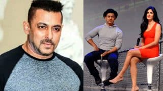 Scoop! Aamir Khan and Katrina Kaif don't want to work together, but Salman Khan wants them to