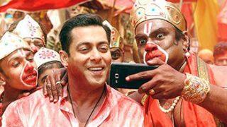 Bajrangi bhakt Salman Khan's Damdaar surprise for fans on Hanuman Jayanti (watch video)
