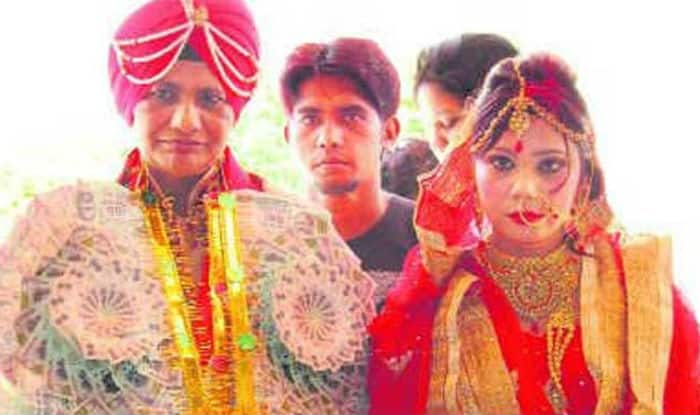 Punjab: Police Sub Inspector Manjit Kaur goes for same-sex marriage