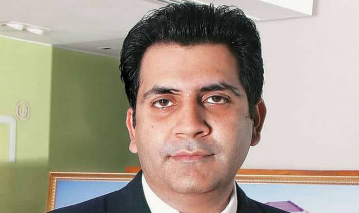 Delhi Police arrests Unitech MD Sanjay Chandra