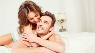 Sex can give you an afterglow that lasts for 2 days, says this study!