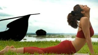 Yoga asanas for thyroid disorder: 5 yoga poses to treat hypothyroidism