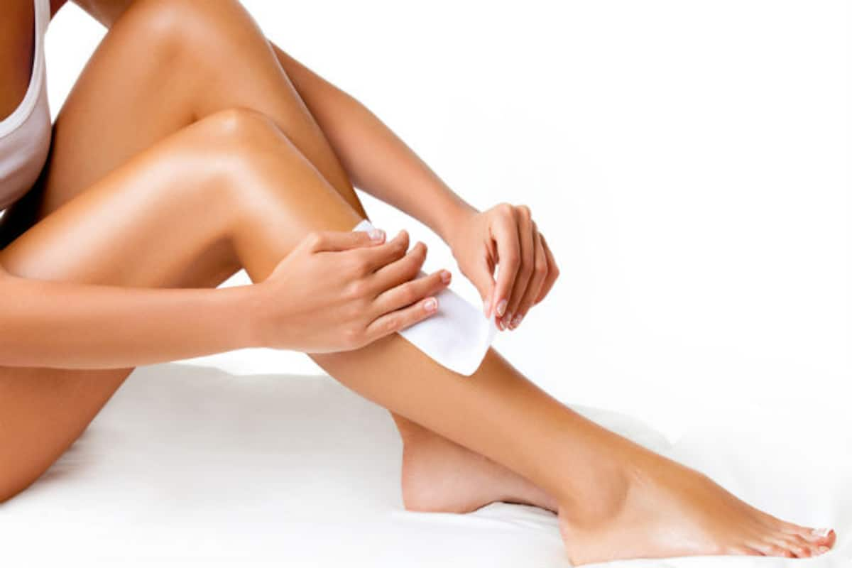 How to reduce redness after waxing: 10 home remedies to calm