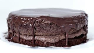 Gluten-free Cake Recipe: How to make healthy flourless chocolate cake in simple steps