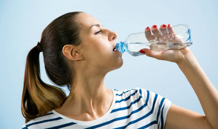 Drinking Water  >> Importance Of Water For Your Skin 8 Amazing Beauty Benefits Of