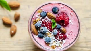Beat the Heat: Top 10 Mumbai restaurants for the best healthy and yummy smoothies