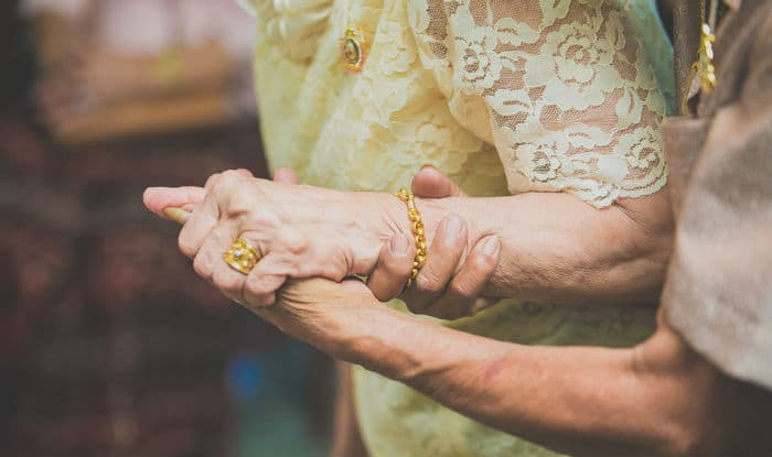 Married LGBT oldies healthier, happier than singles