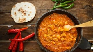 Desi Culture to serve butter chicken at just Rs 10 and it is driving people crazy!
