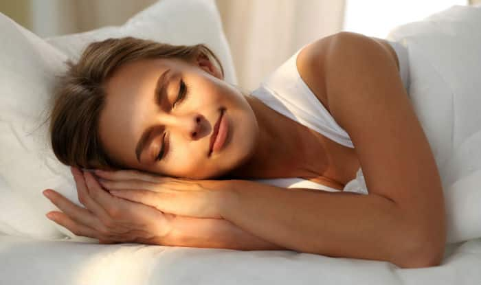 Importance of sleep: Did you know these beauty benefits of a good night's sleep?