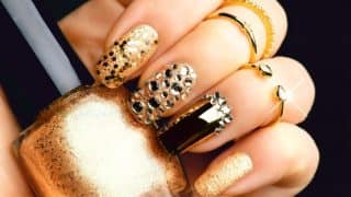Nail art for beginners: 6 gorgeous nail art designs you can easily try at home!