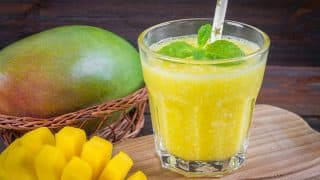 Summer Cocktail Recipes: How to make Mango Chilli Mojito and Aam Panna Margarita
