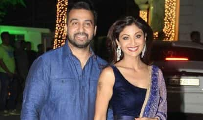 Raj Kundra reacts to the FIR filed against him and wife Shilpa Shetty – read statement