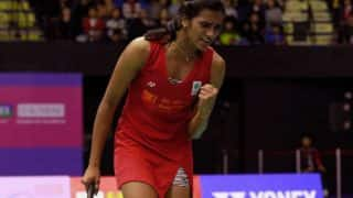PV Sindhu achieves career-best ranking, becomes world No. 2