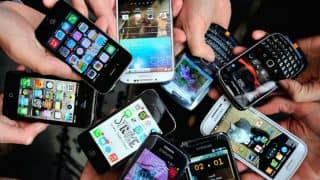 India Tops US, Becomes Second Largest Smartphones Market in World