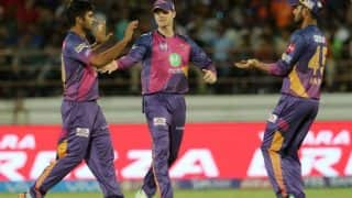 IPL Final 2017: Hope we can put on one more good show against MI, says RPS captain Steve Smith
