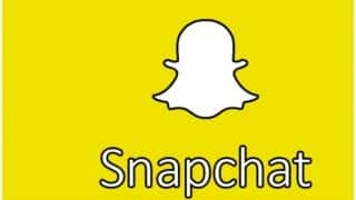 Snapchat Crashed Briefly on Monday Due to Technical Glitch