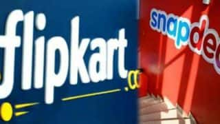 E-Commerce Giant Flipkart to Make New Revised Offer for Snapdeal This Week