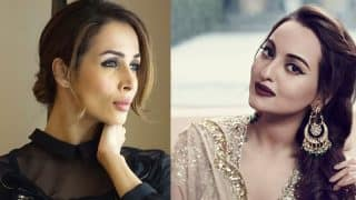Sonakshi Sinha OUT, Malaika Arora IN as the judge of Nach Baliye 8?