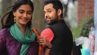 Abhay Deol does not want to involve Sonam Kapoor in the Fairness Cream row, read his FULL statement