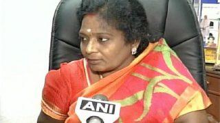 RK Nagar bypoll: BJP complains to Tamil Nadu CEO over alleged money distribution by AIADMK, DMK