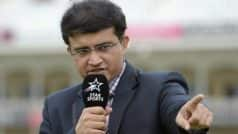 Anil Kumble's decision to resign a personal choice: Sourav Ganguly