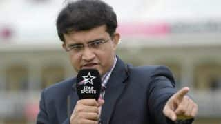 India Will Win Series Against Australia, But Whitewash Unlikely: Sourav Ganguly