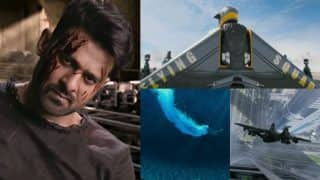 Saaho Hindi trailer: Baahubali 2 star declares 'It's Showtime' and proves the Prabhas fever will not die down!