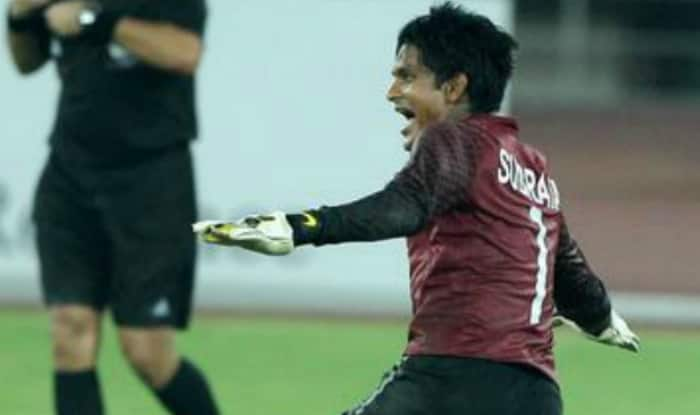 Ace Indian footballer Subrata Paul fails dope test