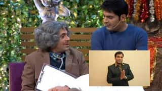 Sunil Pal's emotional video pleading Sunil Grover to forgive Kapil Sharma will stun you! (Watch it here)
