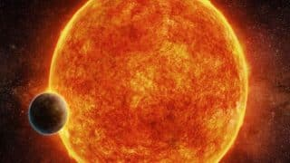 'Super-Earth', the most exciting exoplanet, discovered, may host alien life