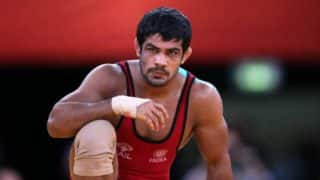 Sushil Kumar's Coach Applies for Padma Bhushan for the Olympic-Medal Winning Wrestler