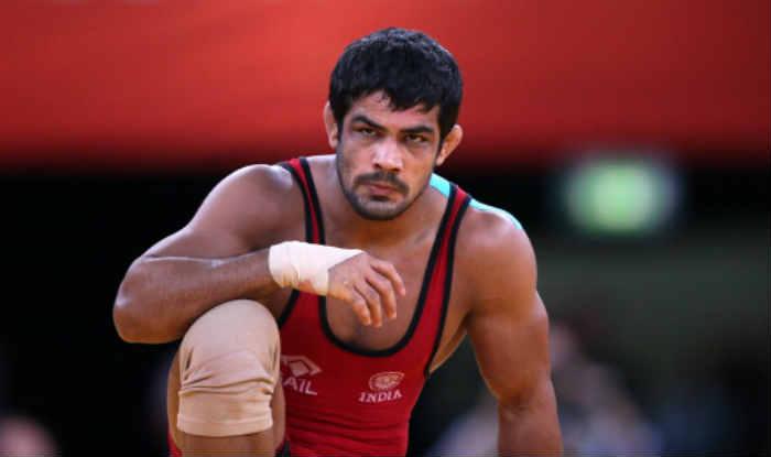 File image of Sushil Kumar.