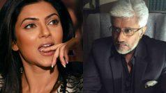 Sushmita Sen Birthday: सुष्मिता सेन के प्यार में सुसाइड करने वाला था ये डायरेक्टर, कई के साथ था रिलेशन?
