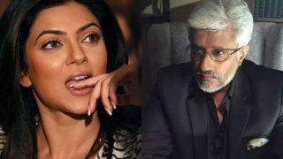 Vikram Bhatt reveals shocking details about his extra marital affair with Sushmita Sen