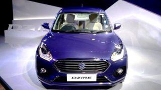 Maruti Suzuki Recalls 566 New Swift, 713 Dzire to Fix Airbag Controller Units