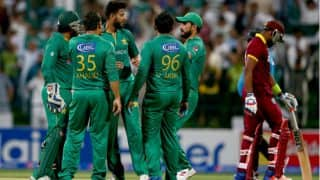 West Indies vs Pakistan 1st ODI: Watch free online live streaming of WI vs PAK 1st ODI 2017 on Sony LIV