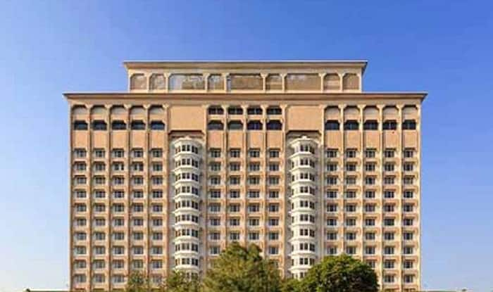 NDMC to e-auction Taj Mansingh hotel