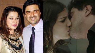 Samir Soni's kissing spree upsets wifey Neelam Kothari