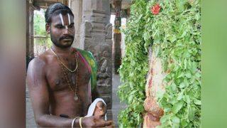 Andhra Pradesh Priest to Carry Dalit Man Inside Mohana Ranganayaka Swamy Temple to Advocate Equality
