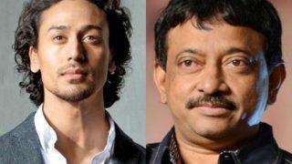 रामगोपाल वर्मा ने कहा,  'ट्रांसजेंडर' हैं टाइगर श्रॉफ!