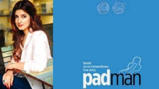 Twinkle Khanna is ANNOYED with Akshay Kumar's Padman team and the reason will surprise you