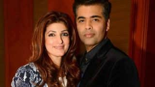 Twinkle Khanna wants to return to acting in sequel to My Name is Khan but Karan Johar rejects her!