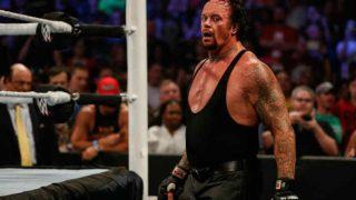 रोमन रेंस से हार के बाद WWE के सबसे बड़े स्टार अंडरटेकर ने लिया संन्यास