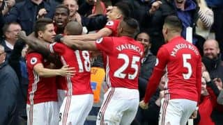 EPL 2016-17: Manchester United outclass Chelsea to close in on top 4