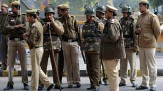 Uttar Pradesh on high-alert: Intelligence warns of attacks at religious places by 'ISI-trained sadhus'