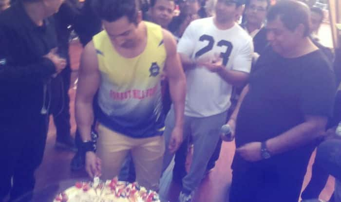Happy Birthday Varun Dhawan: Check out the actor's hottest photos