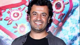 Here is what Vikas Bahl has to say on reports of him molesting his colleague
